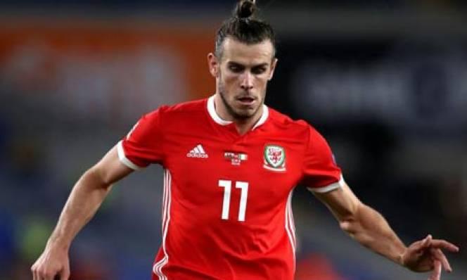 Xứ Wales muốn sử dụng Bale phải xin ý kiến Real