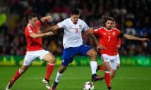 Serbia vs Xứ Wales, 01h45 ngày 12/06: Chồng chất khó khăn