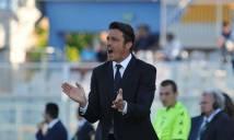 Serie A và chuyện bất thường về nghiệp cầm quân