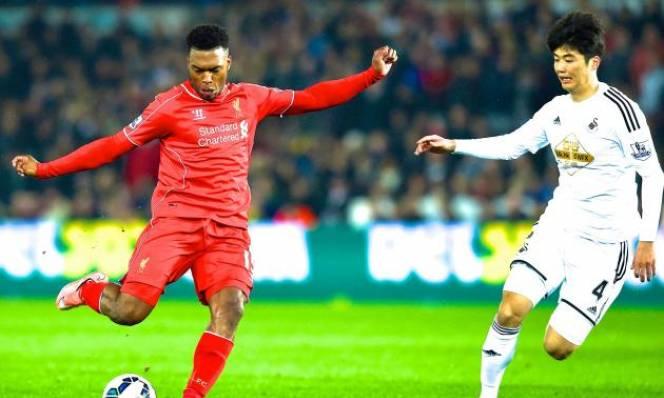 Liverpool vs Swansea City, 19h30 ngày 21/01: Đối thủ ưa thích