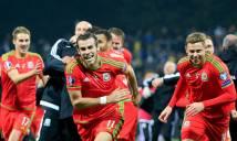 Wales vs Moldova, 01h45 ngày 06/09: Đẳng cấp vượt trội
