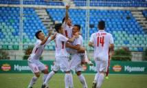 Lộ diện các đối thủ cực mạnh của U19 Việt Nam tại giải tứ hùng Hàn Quốc