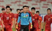U20 Việt Nam: 'Biết mình biết ta'