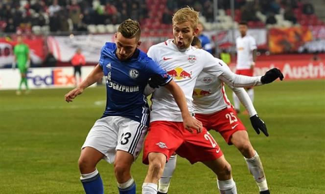 Sandhausen vs Schalke 04, 00h30 ngày 09/02: Khẳng định vị thế