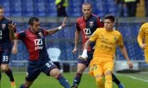Nhận định Genoa vs Verona, 01h45 ngày 24/4 (Vòng 34 giải VĐQG Italia)