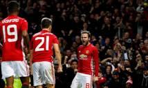 Bốc thăm tứ kết League Cup: Liverpool nhẹ nhàng, MU và Arsenal nhọc nhằn