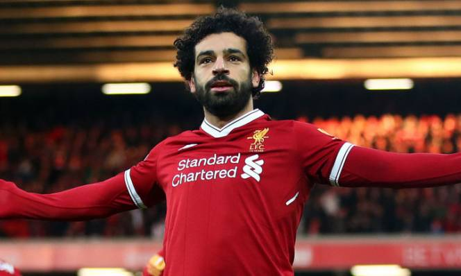 Thừa nhận thất bại với Bale, Perez duyệt chi 150 triệu bảng cho Salah
