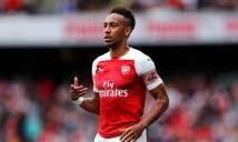 Aubameyang thừa nhận Arsenal khó vô địch Ngoại hạng Anh