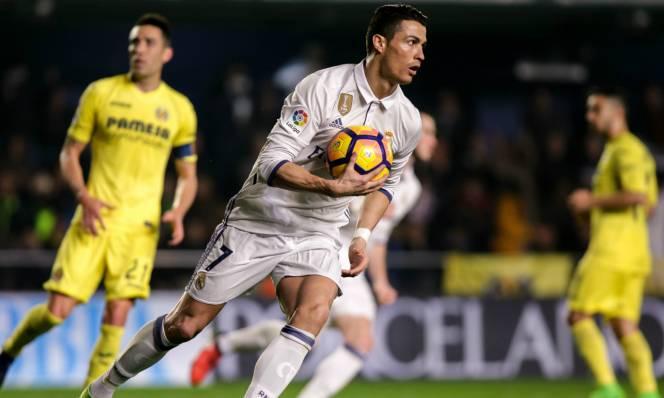 Nhận định Real Madrid vs Villarreal 22h15, 13/01 (Vòng 19 - VĐQG Tây Ban Nha)