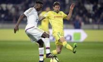 Lyon vs Nantes, 22h00 ngày 07/5: Khó cho chủ nhà