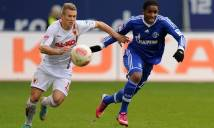 Schalke 04 vs Augsburg, 21h30 ngày 12/3: Dìm nhau đi xuống