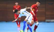 SỐC: Nghi vấn có tử thi ở gần phòng tuyển futsal nam Việt Nam