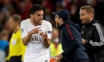Thảm bại trước Liverpool, HLV Roma vẫn tuyên bố 'cứng rắn'