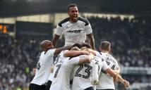 Nhận định Máy tính dự đoán bóng đá 30/03: Ygeteb nhận định Derby County vs Sunderland