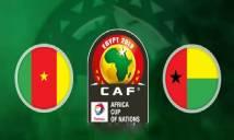 Nhận định Cameroon vs Guinea Bissau, 00h00 ngày 26/6: Nhiệm vụ dễ dàng