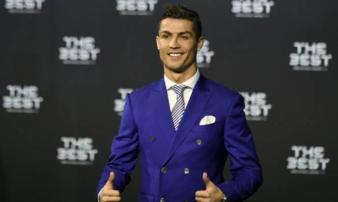 Cris Ronaldo: Kẻ biến điều không thành có thể