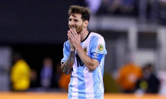 Tin nhanh World Cup 14/6: Tiết lộ kế hoạch khiến Messi
