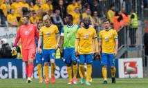Nhận định Bielefeld vs Eintracht Braunschweig 00h30, 18/11 (Vòng 14 - Hạng 2 Đức)