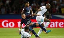 Neymar, mục tiêu 'chặt chém' của các đối thủ ở Ligue 1