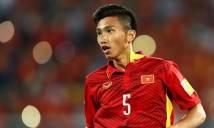 U23 Việt Nam gặp khó: Phương án nào thay Văn Hậu, Tiến Dũng?