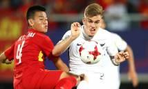 FIFA thay luật, Việt Nam rộng mở cơ hội dự World Cup trẻ