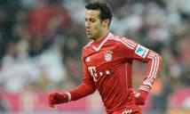Bayern Munich: Khó khăn từ những chấn thương