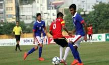 Nhận định U19 Campuchia vs U19 Đông Timor, 15h30 ngày 10/7 (U19 Đông Nam Á)