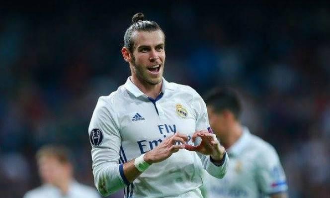 Real sẵn sàng bán Bale nếu nhận được 100 triệu euro