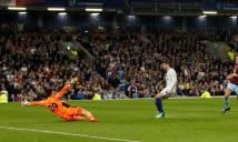 Thi đấu quá thất vọng, Morata xin lỗi NHM, thừa nhận mình 'chân gỗ'