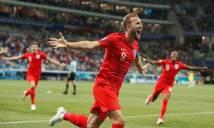 Kết quả Anh 2-1 Tunisia: Chiến thắng muộn màng