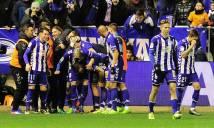 Đánh bại Celta Vigo, Alaves hẹn Barca ở chung kết Cúp Nhà Vua