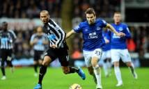 Nhận định Newcastle vs Everton 02h45, 14/12 (Vòng 17 - Ngoại hạng Anh)