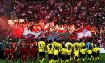 Sao thế, Dortmund?