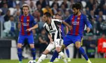 Nhận định Barcelona vs Juventus, 05h00 ngày 23/07: Vượt qua quá khứ!