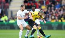 Tiền vệ Leicester bị treo giò 3 trận vì hành vi bạo lực