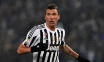Juventus sẽ đá với đội hình 'siêu tấn công'