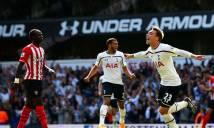 Link sopcast, xem TRỰC TIẾP Tottenham - Southampton: Gá trống bay cao với Harry Kane