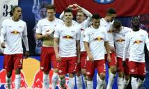 Sánh vai cùng Bayern, RB Leipzig đi vào lịch sử Bundesliga
