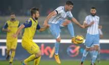 Nhận định Lazio vs Chievo 21h00, 21/01 (Vòng 21 - VĐQG Italia)