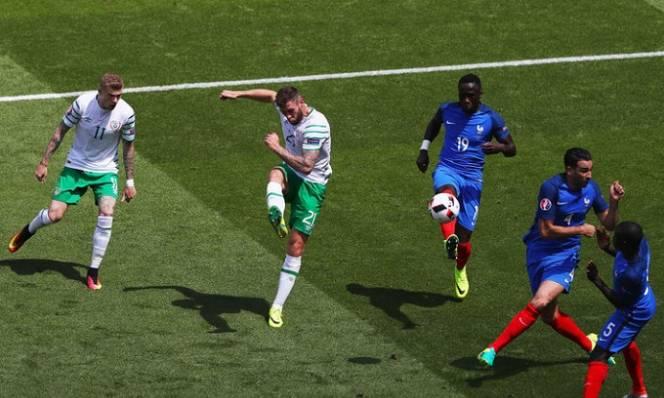 Nhận định Pháp vs CH Ireland 02h00, 29/05 (Giao hữu quốc tế)