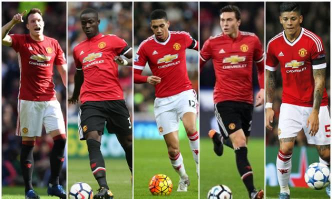 HLV Mourinho có thể đã tìm ra 'cặp đôi hoàn hảo' ở vị trí trung vệ