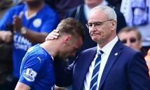HLV Ranieri 'bắt bệnh' Leicester City