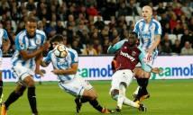 Nhận định Huddersfield Town vs West Ham 22h00, 13/01 (Vòng 23 - Ngoại hạng Anh)