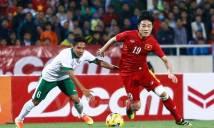 Góc thống kê: ĐT Việt Nam có thể 'kết liễu' Indonesia từ phút 75