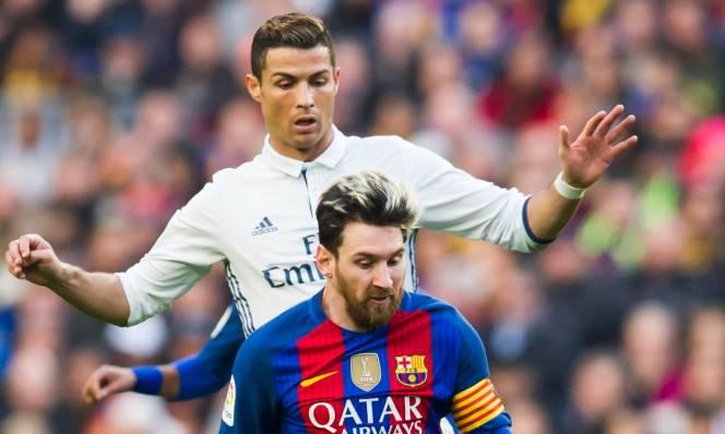 Cuộc đua Chiếc giày vàng châu Âu: Messi xếp thứ 5, Ronaldo... mất tăm