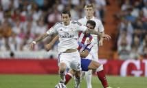 Hai cựu sao Real Madrid bị tố trốn thuế