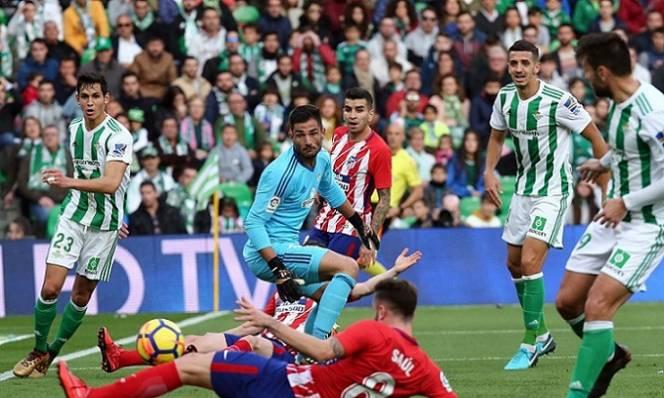 Nhận định Atletico Madrid vs Betis 01h45, 23/04 (Vòng 34 – VĐQG Tây Ban Nha)