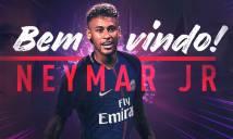 Giá trị của Neymar là con số 0?