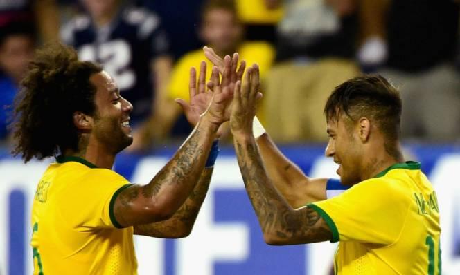 Marcelo hé lộ 'bằng chứng thép' cho thấy Neymar chắc chắn tới Real Madrid