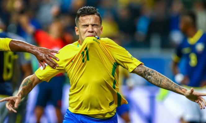 Nhận định Nga vs Brazil, 23h00 ngày 23/03 (Giao hữu đội tuyển quốc gia)